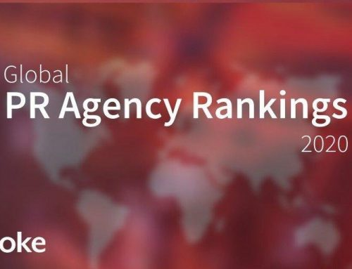 SEC Newgate belegt Platz 26 im globalen PR-Ranking der PRovoke News
