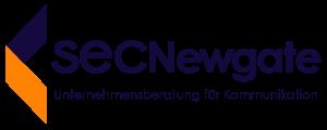 SEC Newgate Germany Logo